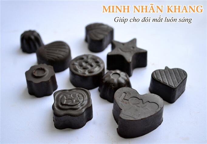 Sô cô la đen là một đồ ăn tốt cho các mạch máu